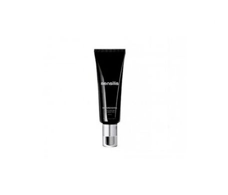Sensilis Neverending Long-lasting Spf 15 Cream Make-up 01 Creme 30ml