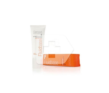 Fluid Base K creme anti-escuro 20ml