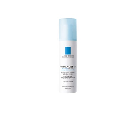 La Roche-Posay Hydraphase Luz UV Intensa FPS20+ 50ml