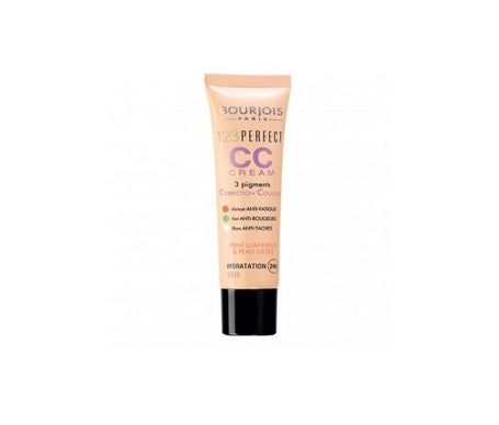 Bourjois 123 Perfect CC Cream 34 Bronze SPF15+ 30ml