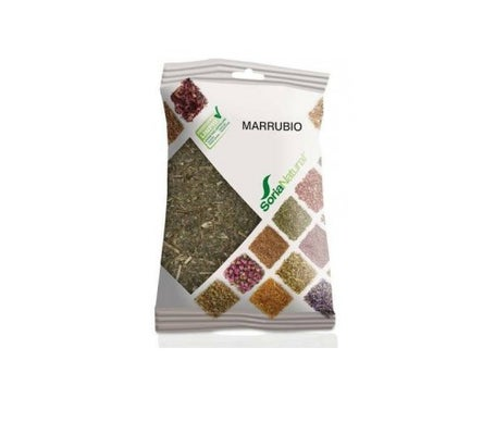 Soria Natural Infusion Marrubio 50g