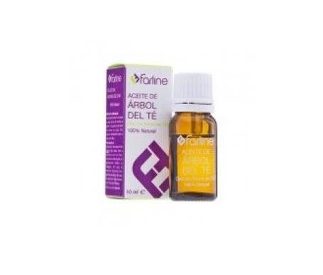 Farmavital Tea Tree Oil 10ml