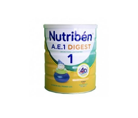 Nutribén® AE 1 Digest 800g