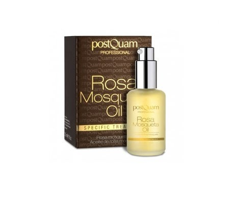 Postquam rose oil 30ml