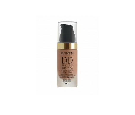 Deborah Dd Cream Makeup 04