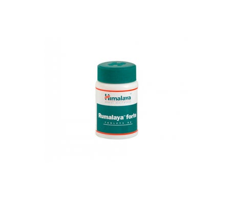 Himalaya Healthcare Rumalaya Forte 60caps