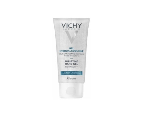 Vichy Hydroalcoholic Gel 50ml