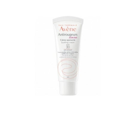 Avène Antirougeurs Creme de Dia Hidratante 40ml