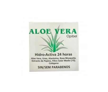 Opibel Aloe Vera Cream 50ml