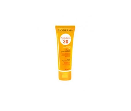 Bioderma Photoderm Solar Fluid SPF30 40ml