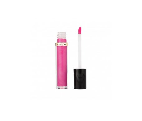 Revlon Super Lustrous Lip Gloss 235 Pink Pop 4.2 G