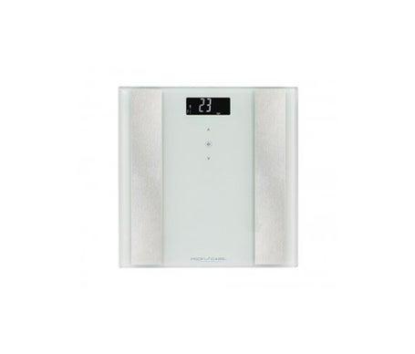 Proficare White Body Fat Scale Pw 3007