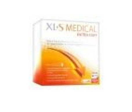 Xls Medical Extra Strong Box di 40 compresse