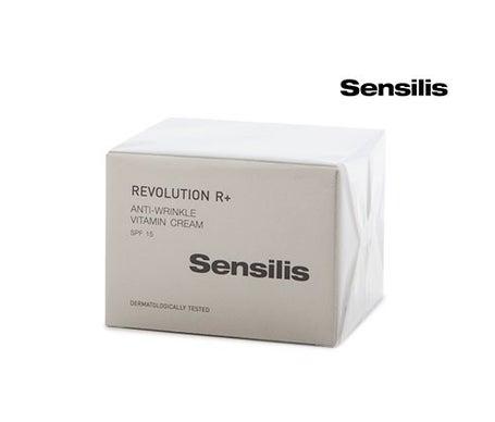 Crema vitaminica Sensilis Revolution R+ 50ml