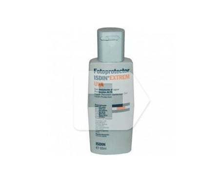 ISDIN™ photoprotector extrem uva gel 125ml