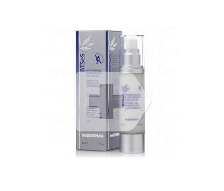 Sesderma BT-SES creme-gel hidratante anti-rugas 50ml