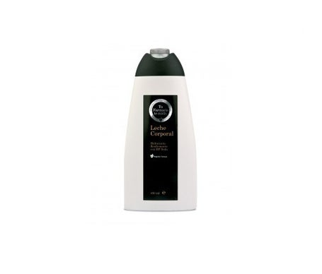 Magister Body Milk Formula 400ml