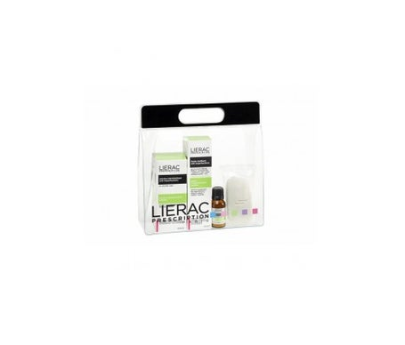 Lierac Prescription Pieles Adultas Con Imperfecciones