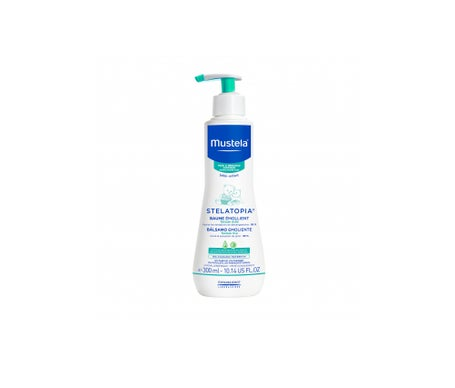 Mustela Stelatopia Pflegebalsam 300ml