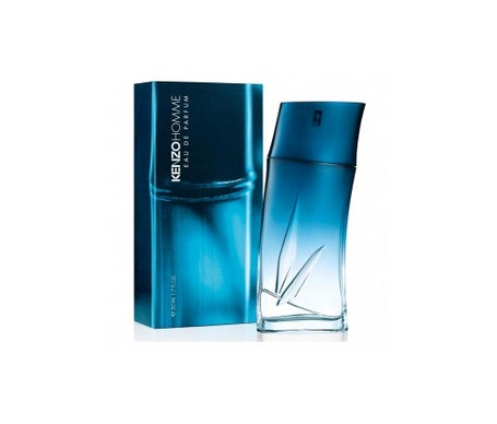 Kenzo Homme Eau De Parfum 50ml Verdunster