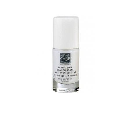 Verniz de tratamento de olhos anti-amarelamento verniz de tratamento de branqueamento 8ml