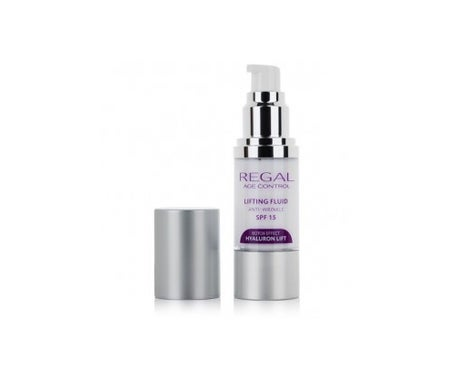Regal Age Control Lifting Fluid Anti-Wrinkle 15+ Botox Effect Hyaluron Lift 30 ml