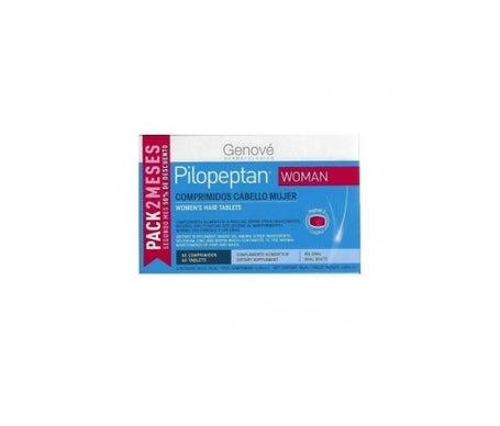 Pilotopeptan Woman 60 comprimidos