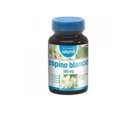 Naturmil Espino Blanco 300 Mg 90 Capsulas