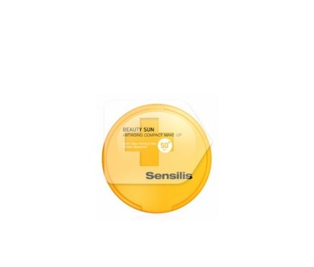 Sensilis Beauty Sonnen Make Up LSF 50+ Bronze 10g