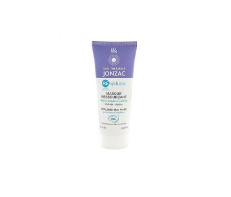 Jonzac Rehydrate Facial Rejuvenation Mask 50ml