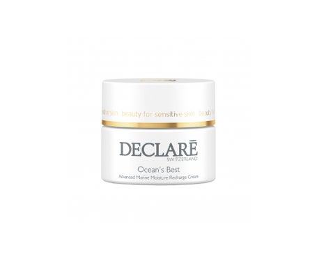 Declaré Hydro Balance Ocean's Best Crema Hidratante 50ml