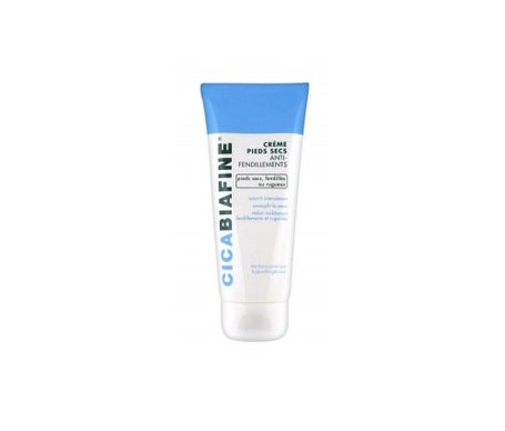 CICABIAFINE Anti-cracking dry foot cream 100 ml tube