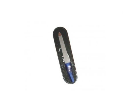 Vitry nail file Sapphire pocket 1pc