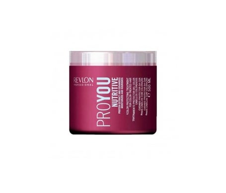 Revlon Maschera Idratante e Nutriente Projou 500ml