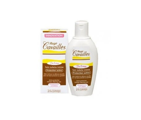 Rog Cavaills Intimate Personal Care Care Active Protection 500 ml