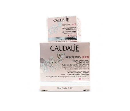 Caudalie Resveratrol Lift Cashmere Cream 50 Ml