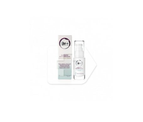 Be+ Antifaltenpflege straffendes Serum 30 ml