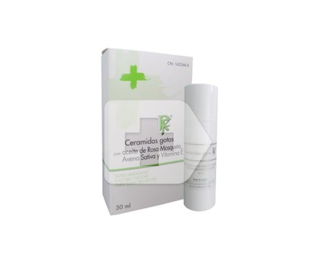 Roda Farma Ceramides cai 30ml