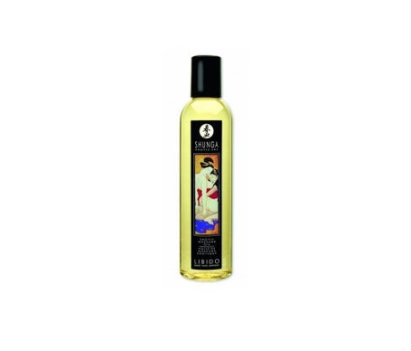 Shunga EROTIC MASSAGE OIL EROTIC FRUIT EXOTIC FRUIT 250 ml