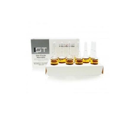 Simone Trichology DNA+pollen tratamiento 10ampx10ml