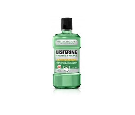 Listerine® Dientes y Encías 500ml