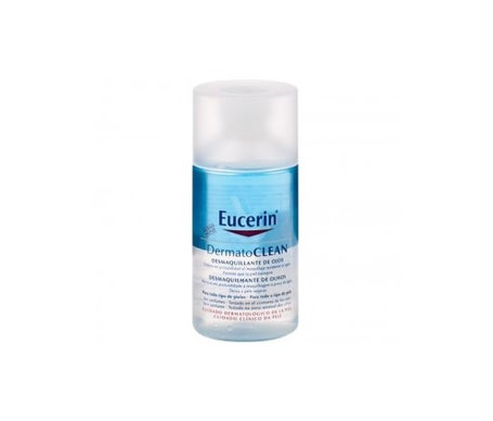 Eucerin™ Dermatoclean eye make-up remover 150ml