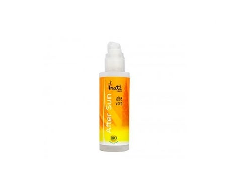 Irati biologico aftersun bio 200ml