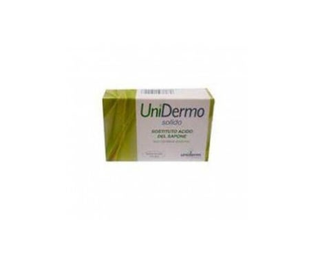Unidermo Sap Solido 100G