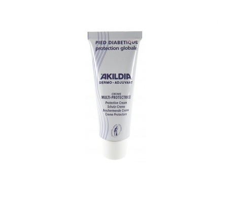 AkileÌøne™ Akildia diabetic foot cream 75ml