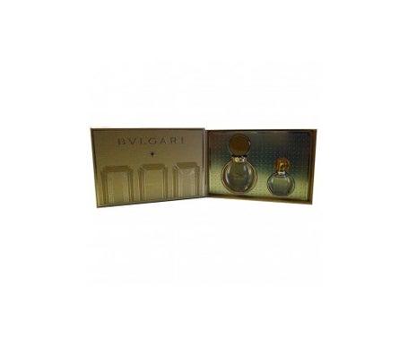 Bvlgari Goldea Eau De Parfum 50ml Vaporizzatore + Miniatura 15ml di Bvlgari Goldea Eau De Parfum 50ml