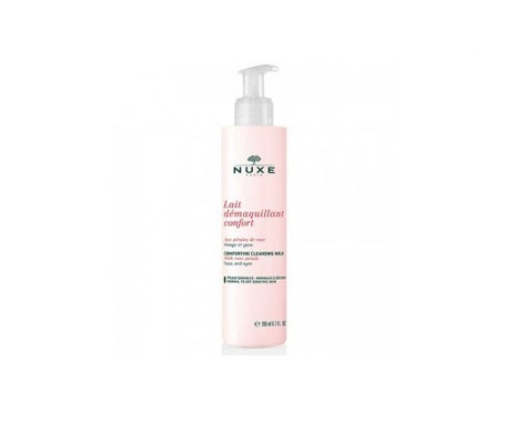 Nuxe Lait Makeup Remover 200ml