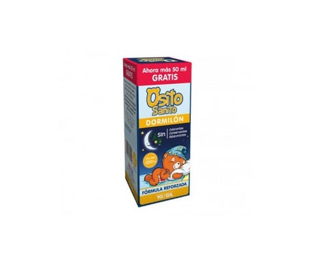 Tongil Sanito Sleepy Bear 250ml