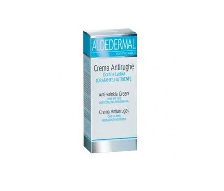 Aloedermal Anti Wrinkle 30 ml