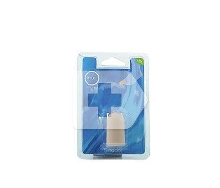 Maf tubigel protection des doigts gel de silicone grande taille 1 pc